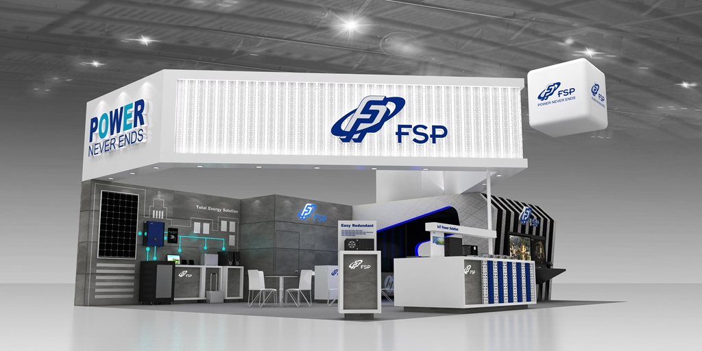 FSP Booth-1